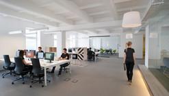 IT HQ / Morpho Studio
