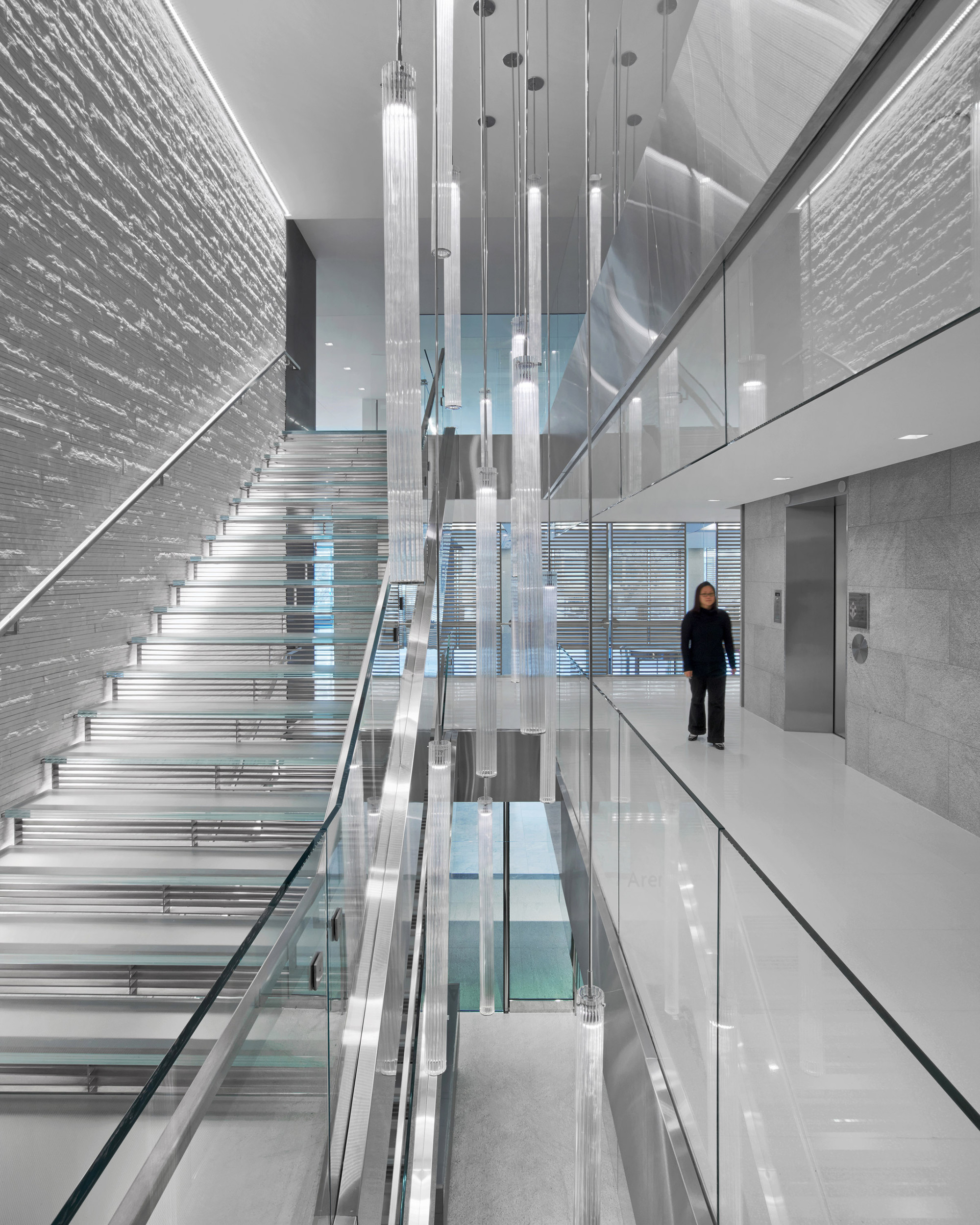 2015 AIA Institute Honor Awards For Interior ArchitectureArent Fox STUDIOS Architecture Image
