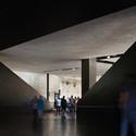 National September 11 Memorial Museum / Davis Brody Bond. Image © James Ewing Photography