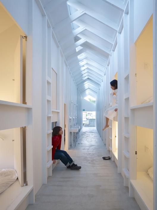 Koyasan Guest House / Alphaville Architects, © Toshiyuki Yano