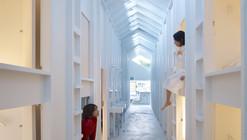 Koyasan Guest House / Alphaville Architects