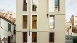 NKO Casa en Tudela / Lagula Arquitectes + Studio Ahedo