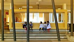 Escuela n°92 de Tiempo Completo en Bella Unión / Pedro Barrán Casas