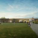 © Sutherland Hussey Architects, cortesia de RIBA