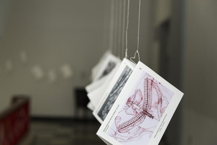 Observação, Desenho e Descrição [Parte 2], © Marcelo Donadussi