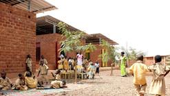 LAAFI Nursery School / Albert Faus