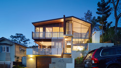 Mackay Terrace / Shaun Lockyer Architects
