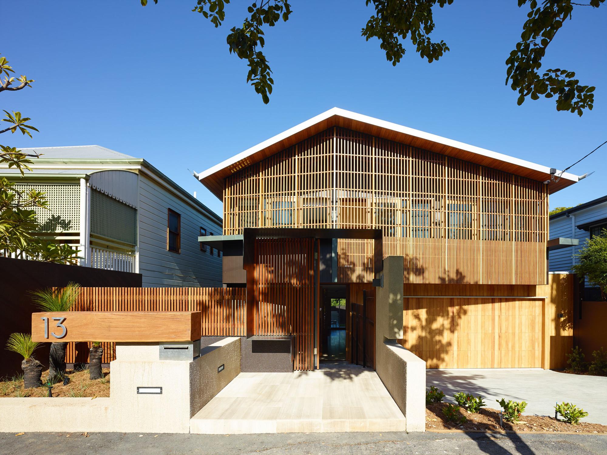 Palissandro / Shaun Lockyer Architects, © Scott Burrows Photography