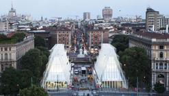 Expo Gate / Scandurrastudio Architettura