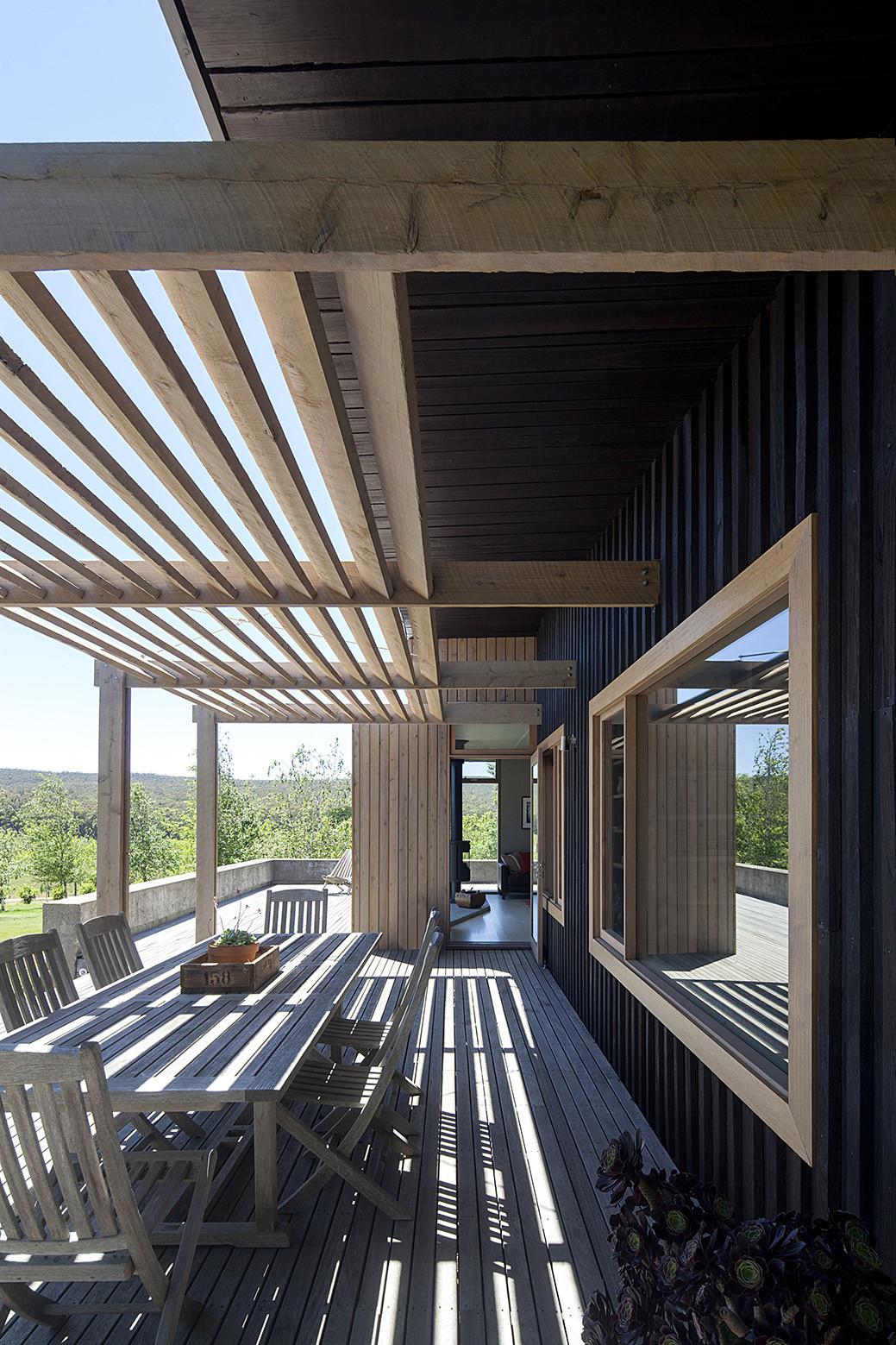 Balcony Fence Ideas Terraces