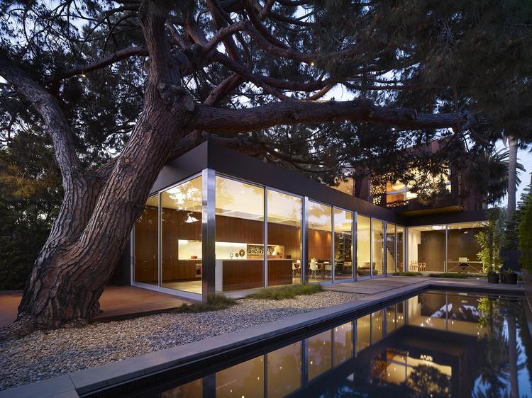Walnut Residence / Modal Design | ArchDaily on