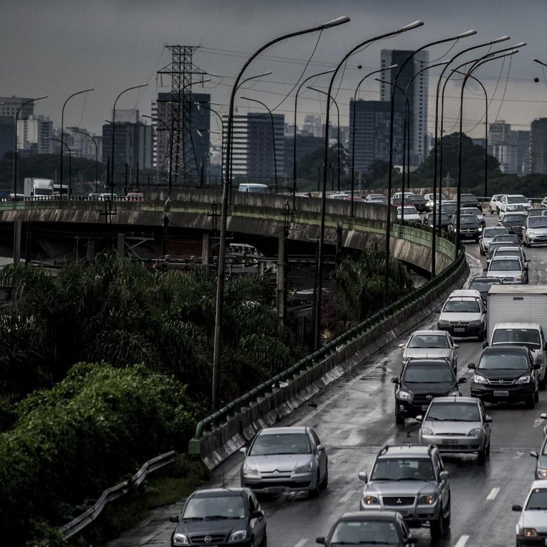 Governo sanciona Estatuto da Metrópole com veto a fundo de desenvolvimento, Região Metropolitana de São Paulo. Foto: Marcelo Camargo/Agência Brasil. Via CAU/RB