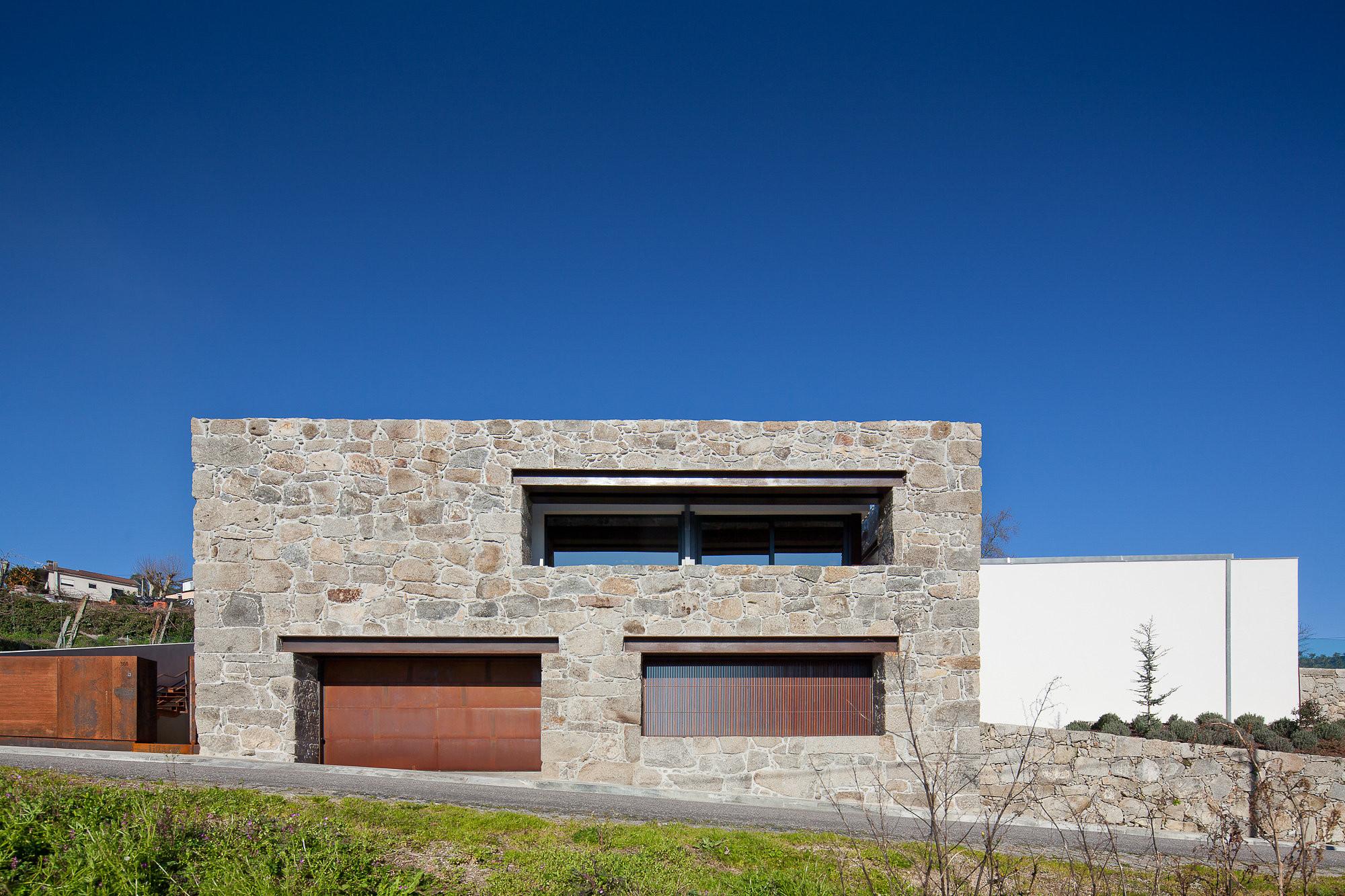 Casa RM / Fernando Coelho, © José Campos