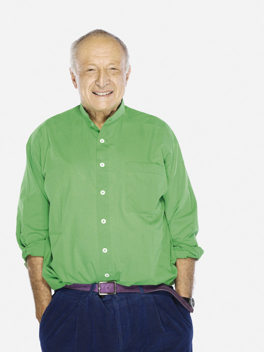 Pritzker Prize Appoints Richard Rogers As Newest Jury Member, © Andrew Zuckermann/RSHP