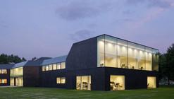 Ayuntamiento Borsele / Atelier Kempe Thill