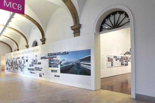 """A mostra """"João Figueiras Lima - Lelé: a cultura dos materiais e a arte da produção"""" passa por Colônia e Hamburgo no começo de 2015. Imagem de divulgação"""