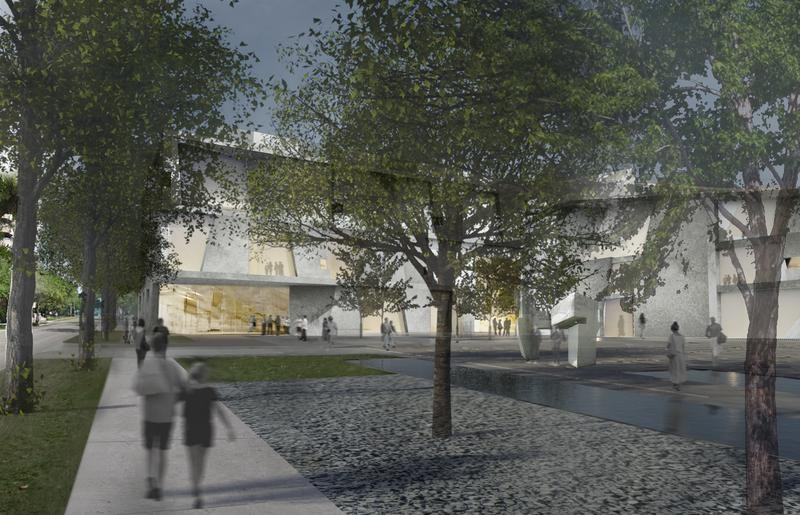gallery of houston s museum of fine arts reveals expansion plans