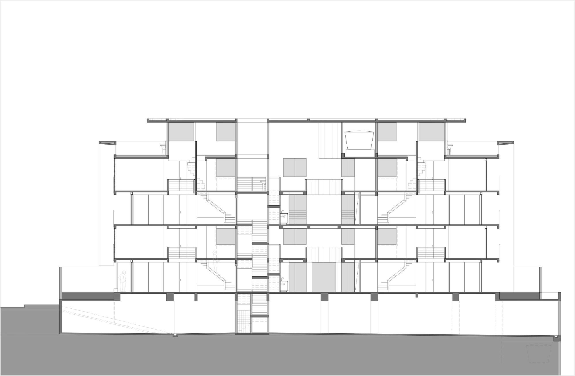 Estúdios Capelinha / Arquitetos Associados
