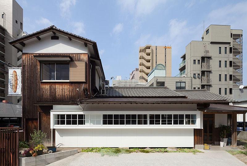Boulanger Kaiti / MOVEDESIGN, © Yousuke Harigane