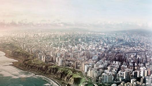 Lima, Perú. Image © Imperial94 [Flickr CC]