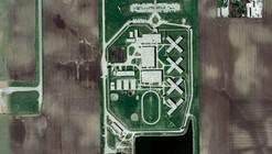 ¿Cómo se ven las cárceles desde el cielo?