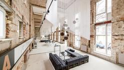 """""""Un espacio"""": Lofts en Berlin Mitte / plajer & franz studio"""
