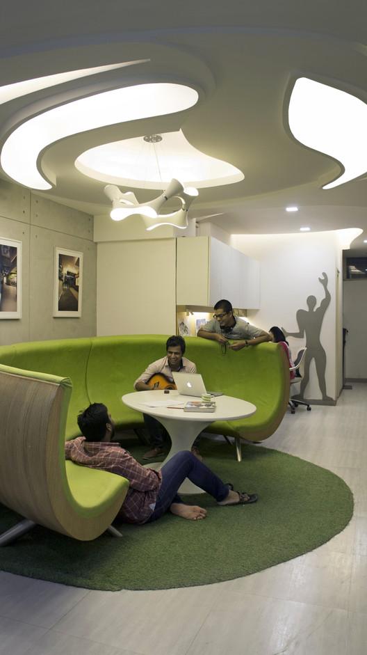 architect office design. bharat aggarwal architect office design