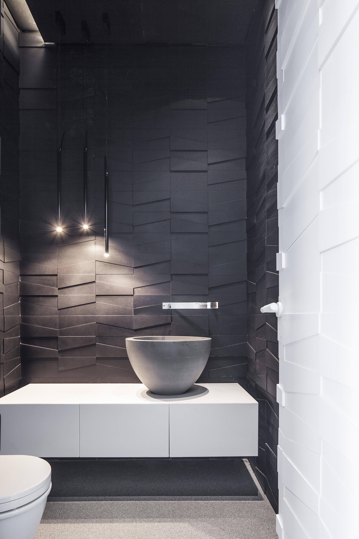 Galer 237 A De Capas De Blanco Pitsou Kedem Architects 4