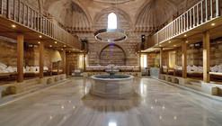 Kilic Ali Pasa Hamam / Cafer Bozkurt Architecture