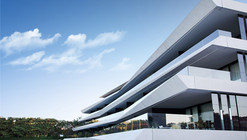 Mi'Costa Hotel Residences / Uras X Dilekci Architects