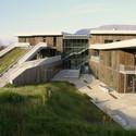 Courtesy of A2F arkitektar