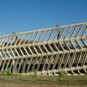Unilever Paraguai. Cortesia de Gabinete de Arquitectura