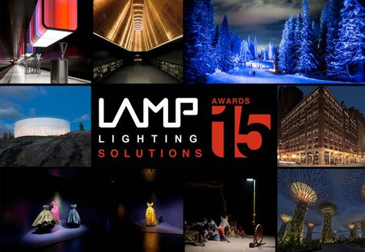 LAMP Awards 2015: Rewarding the Best in Lighting