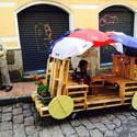 Frida. Image Cortesia de XIX Bienal Panamericana de Arquitectura Quito