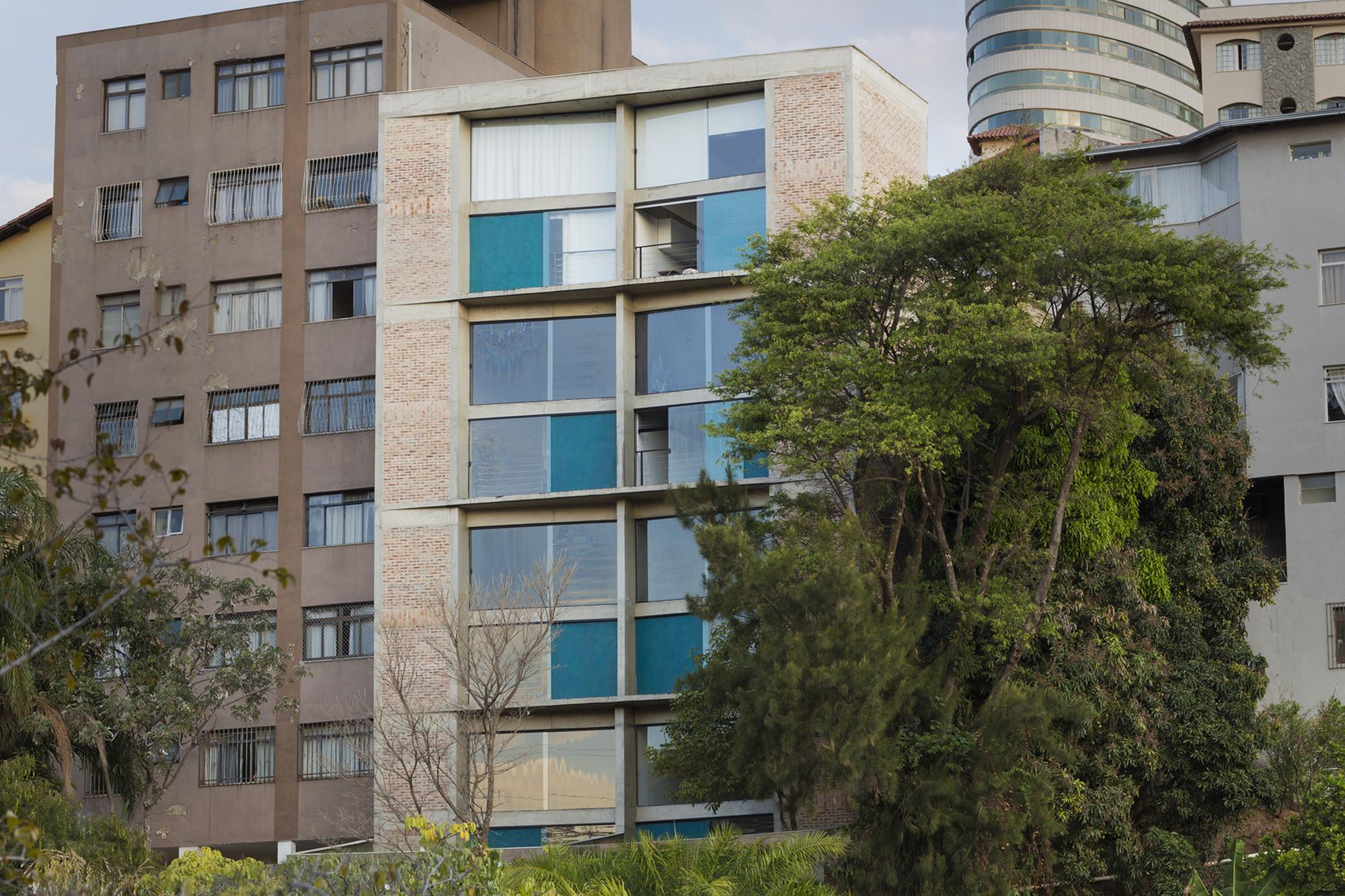 Estudios Arrudas / Arquitetos Associados, © Gabriel Castro