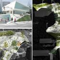 Parque Urbano e Instituto Sitie. Image Courtesy of Design Corps