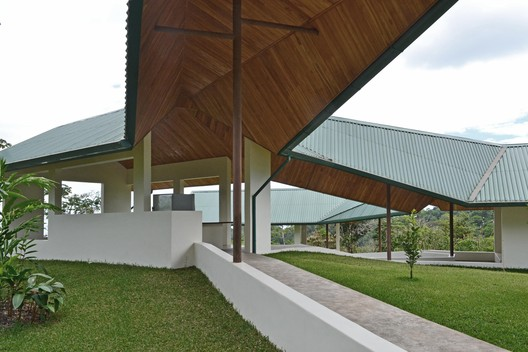 Cortesía de OBRA Architects