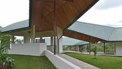 Casa OSA / OBRA Architects