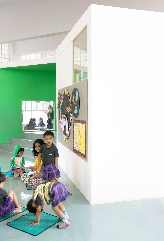 Kinder Garden: Gallery Of Ekya Early Years Kanakapura Road