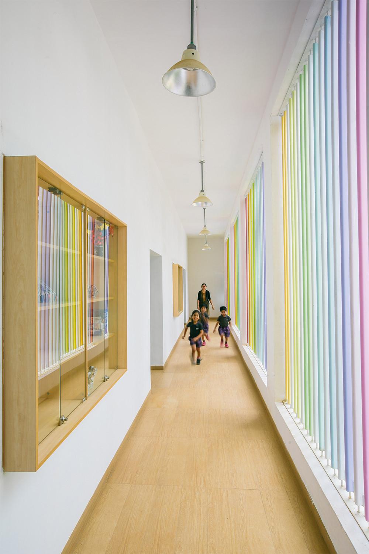 Interior Design For Schools