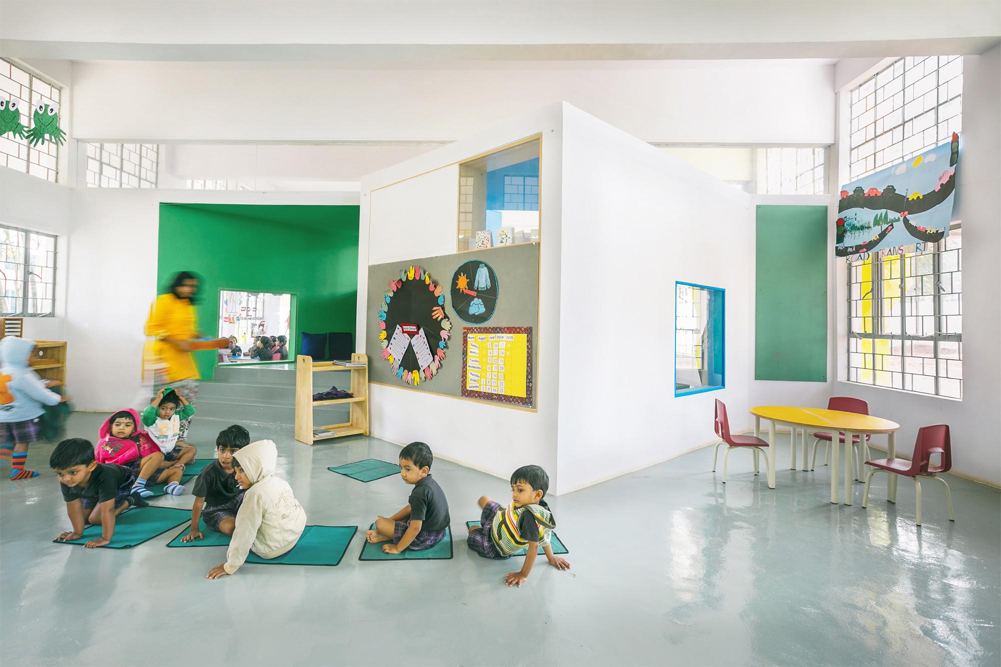 School Of Interior Design Bengaluru Karnataka