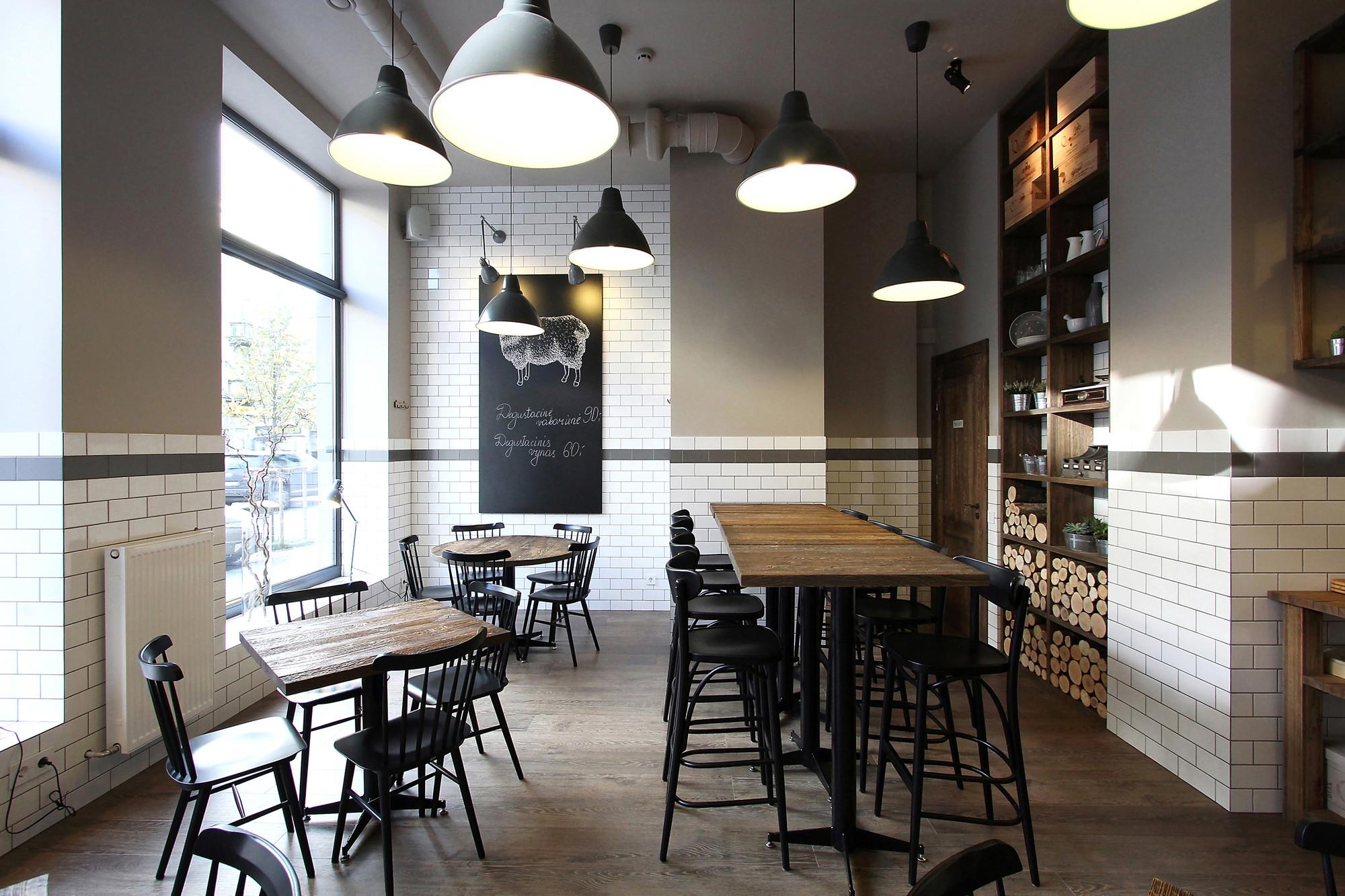 industrial style restaurant furniture. Industrial Style Restaurant Furniture. Courtesy Of Ramūnas Manikas Furniture