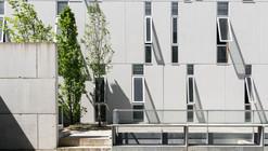 Centro de Invetigaciones Cientificas Avanzadas Universidad de Coruña (C.I.C.A) / Angel Rico Painceiras & Manuel Vazquez Muiño
