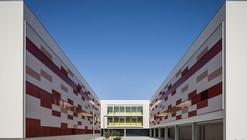Instituto Enseñanza Secundaria Chaves Nogales / Suárez Corchete