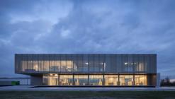 Sede principal de Rob Systems / Govaert & Vanhoutte Architects