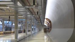 LA Winery / Kreatif Architects
