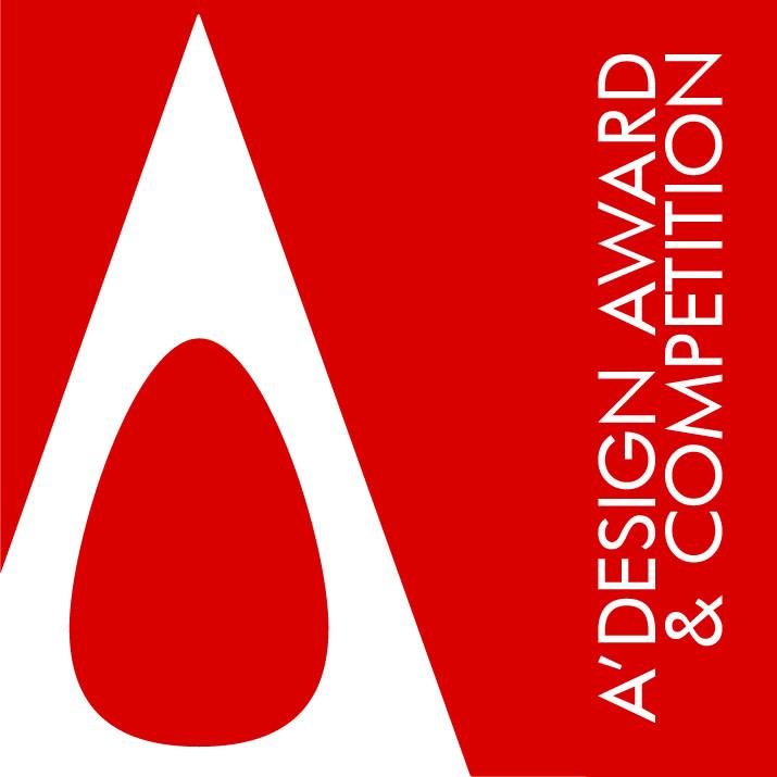 """Inscrições abertas para o """"A' Design Award & Competition"""", Cortesia de A' Design Award & Competition"""