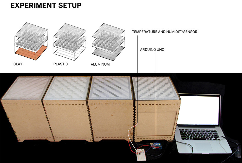 gallery of iaac students develop a passive cooling system from