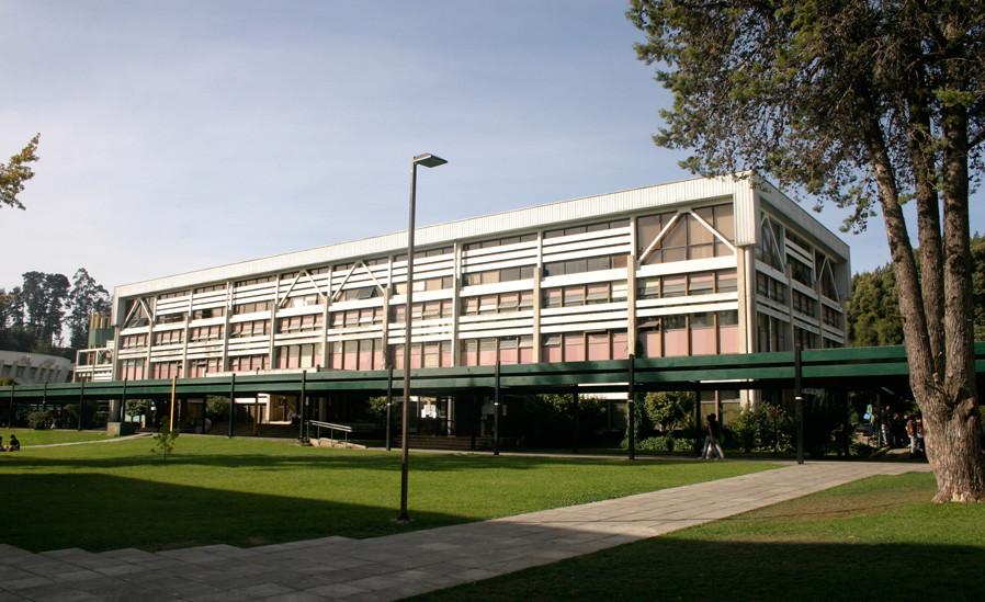 Galer a de conoce las escuelas de arquitectura de las 50 for Arquitectura de interiores universidades