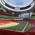 Cortesia de New Atlanta Stadium
